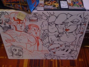 SuperArtFight